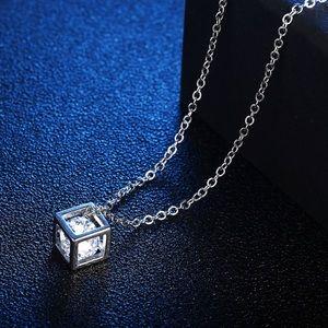 Jewelry - Sparkle Crystal Necklace